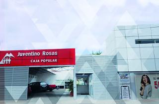 Sucursales Morelos de caja popular juventino rosas